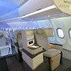 TAP Portugal A330neo interior ITB 2017