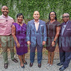 Panelists and Moderator for the Charlotte Business Journal's NextGenCLT panel discussion on Diversity & Inclusion.