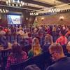 NextGenCLT:Pivot event held at Olde Mecklenburg Brewery.