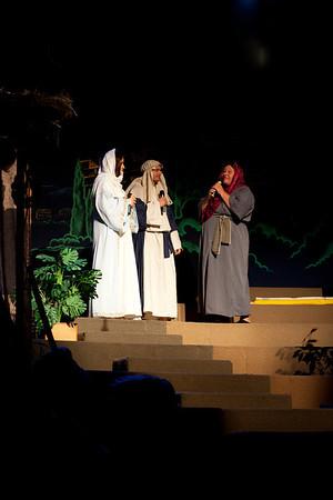 Christmas Play 2011