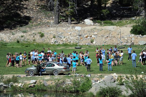 Teen Summer Camp 2010-07