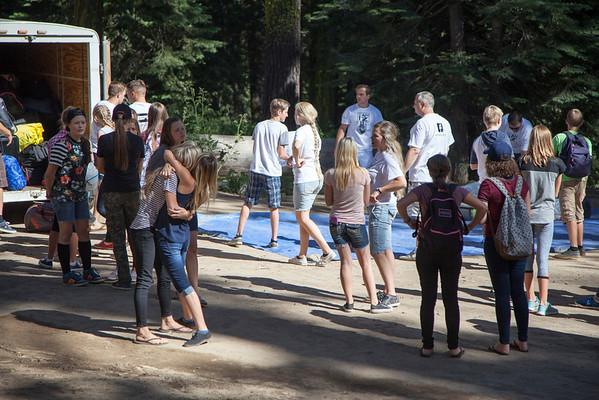 2016 | Summer Camp