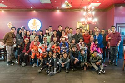 Ng Family 2018