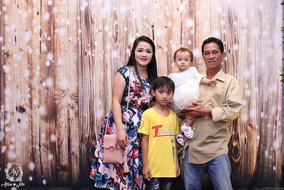 Nhi & Allen wedding photo strips instant print photo booth @ Windsor Plaza   Chụp ảnh in hình lấy liền Tiệc Cưới tại TP. Hồ Chí Minh   Photobooth Saigon