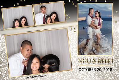Nhu & Minh's Wedding