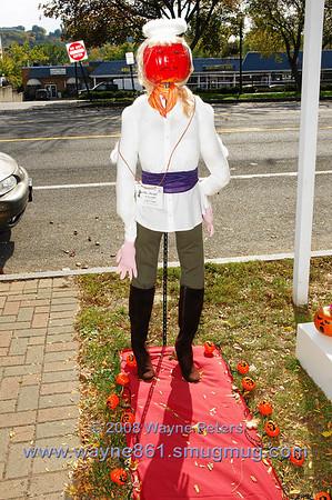 Scarecrow exposition
