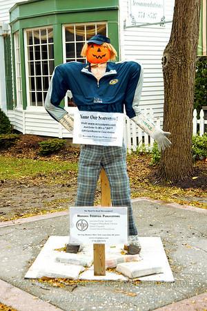 Scarecrow Expo 2010