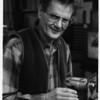 4/19/88 Dave Munday - Anne Neville Photo -