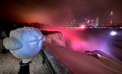 Niagara Falls and Attractions