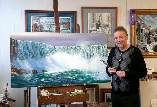 140110 Paul Hanover Art