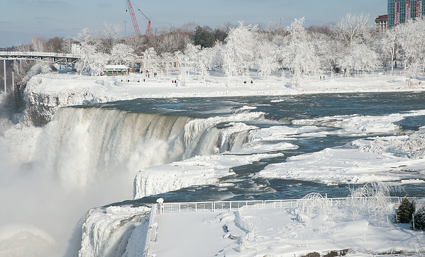 140110 Ice Falls 1