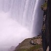 Behind the Falls ~ Niagara