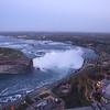 view of Horseshoe Falls ~ Canada
