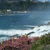 Niagara Falls ~ from American side ~  NY