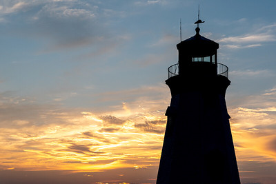 Port Dalhousie Lighthouse - St. Catharines