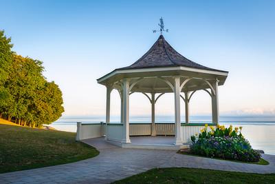 Queen's Royal Park Gazebo - Niagara-On-The-Lake