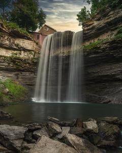 Decew Falls - St. Catharines