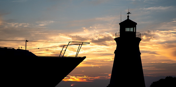 Port Dalhousie