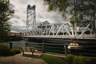 Bridge 13 - Welland