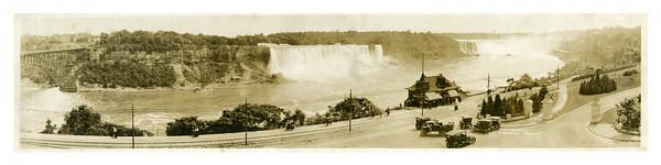 Niagara Falls. ca. 1900.