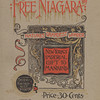 Free Niagara, New York's Imperial Gift to Mankind
