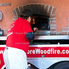 Black Willow Winery with the Fleuron Rouge Dancers and the Pizza Amore wood fired pizza wagon