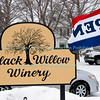 Black Willow Winery Grand Opening