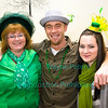 Black Willow Winery, Mad Hatter St. Patrick's Day 2012, with Busted Stuff and Pizza Amore