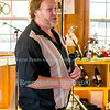The Lakeside Duo at Midnight Run Wine Cellars, Ransomville, NY, May 30, 2014.