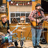 5 Year Anniversary Party at Midnight Run Wine Cellars, December 30, 2016 in Ransomville, NY.