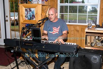 Dave Mombrea, September 30, 2016