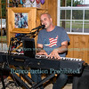 Dave Mombrea at Midnight Run Wine Cellars, September 30, 2016 in Ransomville, NY.