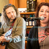 Road To Recovery at Schulze Vineyards & Winery, November 13, 2016.