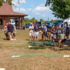 Dogs Days of Summer and Yappy Hour at Schulze Vineyards and Winery in Burt, NY on August 26, 2012