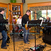 Off the Cuff at Schulze Winery, November 19, 2011