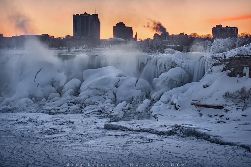 Niagara Myth
