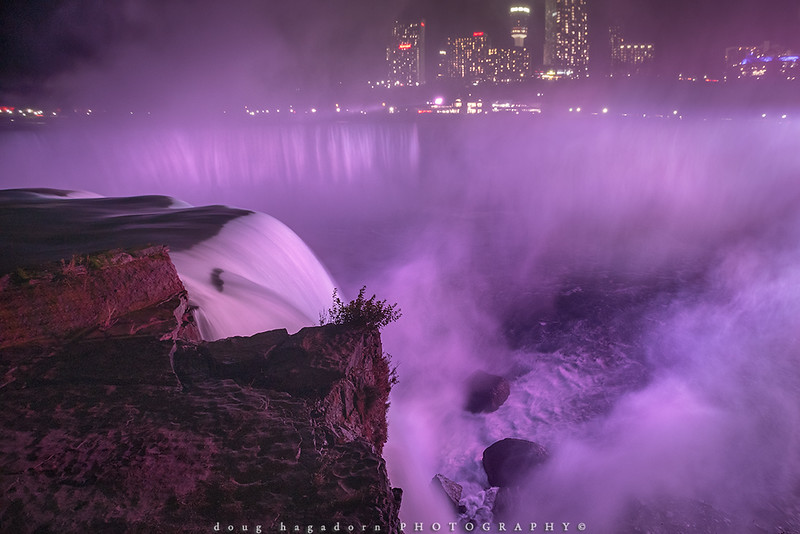 Purpley Niagara (#0787)