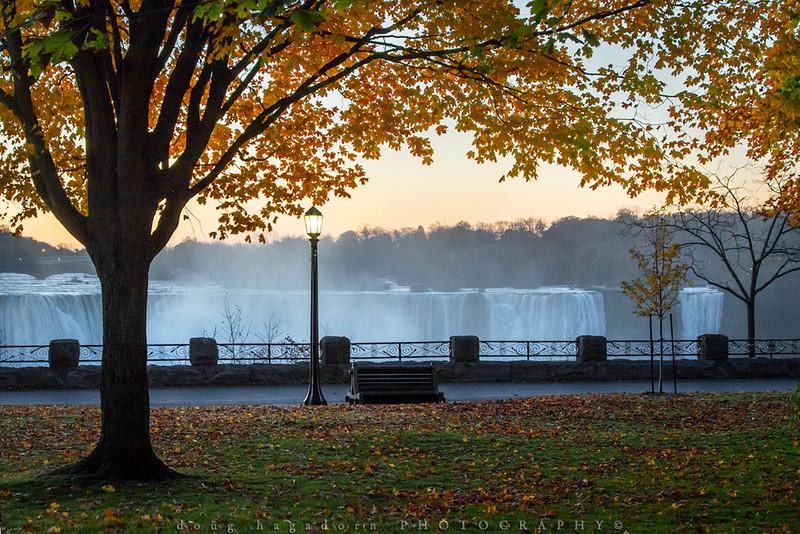 Niagara's Fall (#0368)