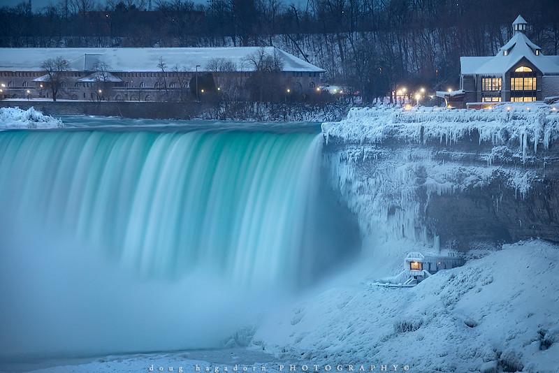 Classic Niagara (#0811)
