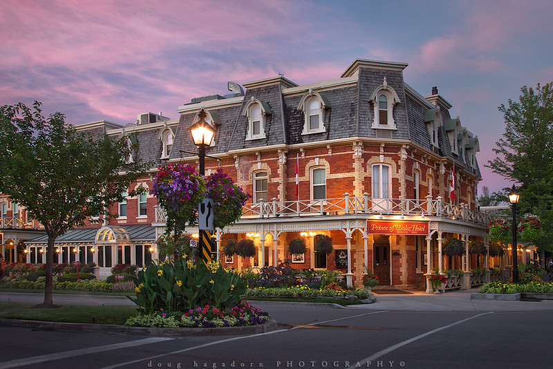 The Old Prince of Niagara on the Lake (#0289)