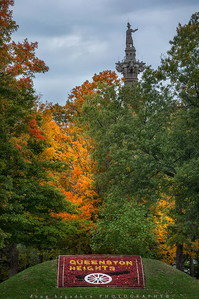 Autumn At The Heights (#0783)