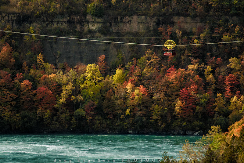 Above The Niagara (#309)