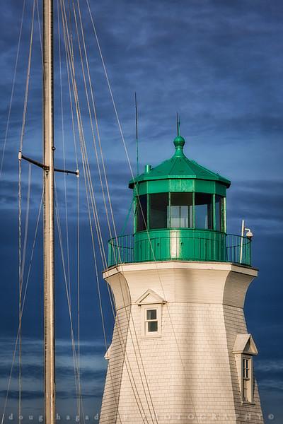 Inner Lighthouse (#0199)