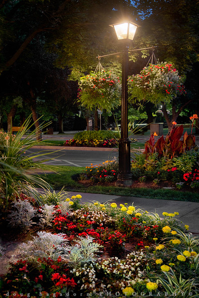 The Gardens of Niagara on the Lake (#0287)