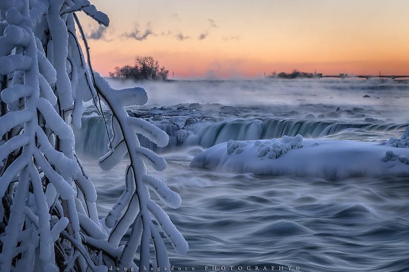 A Frozen Dawn (#0522)