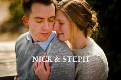 Nic & Steph