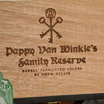Drew Estate National Cigar Release presented by Cox\'s Smokers Outlet and Spirit Shoppe.