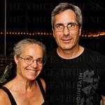 Jennifer and Craig Vanderslice.