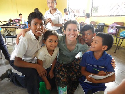 Nicaragua Service Immersion Trip 2018