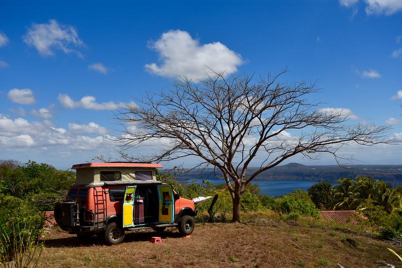 Villas Vista Masaya, Masaya, Nicaragua